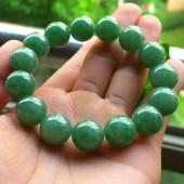 滿綠色手鏈(已售)