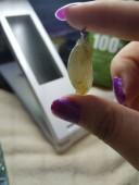 冰種黃加綠福瓜